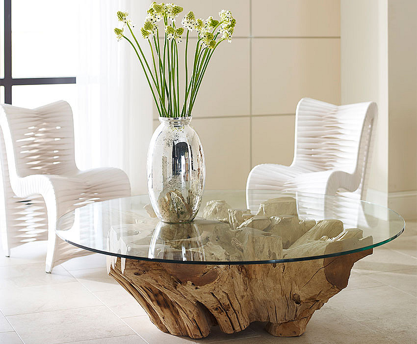 Coffee Tables At Phillips Collection