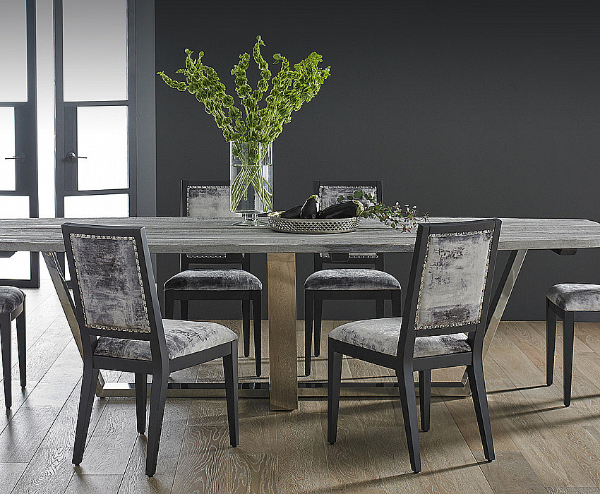 Dining Tables Phillips Collection every piece
