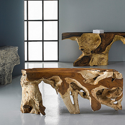 Phillips collection driftwood wall decor