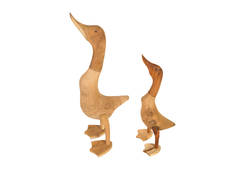 Wood Duck / Set of 2