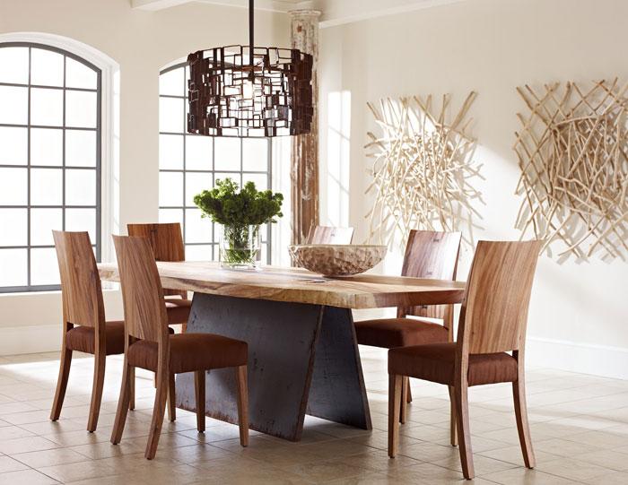 Origins High Back Dining Chair TH59559