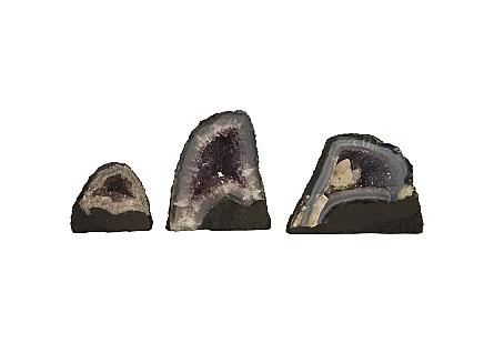Amethyst Sculpture XS