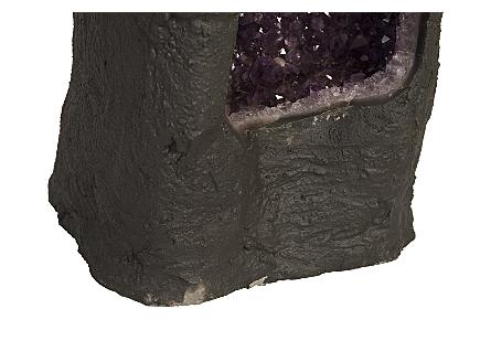 Amethyst Sculpture LG
