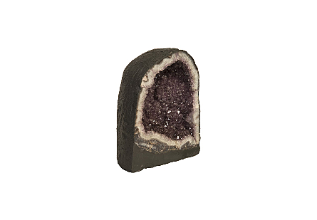 Amethyst Sculpture MD, Assorted