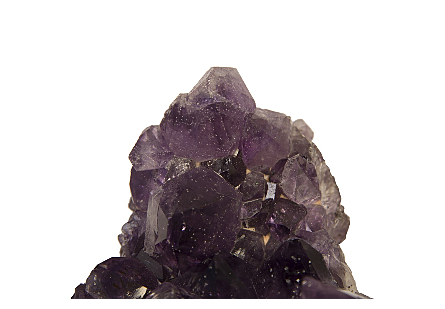 Amethyst  Chunk Assorted, MD