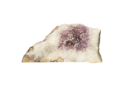 Amethyst Smooth Assorted, SM