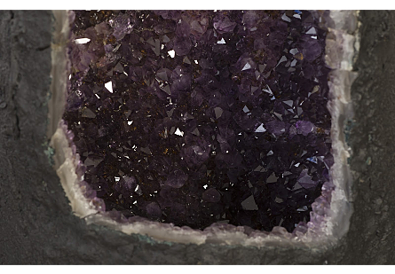 Amethyst Sculpture Colossal