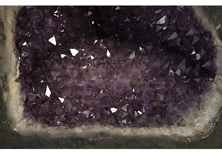 Amethyst Sculpture MD