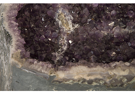 Amethyst without Top LG, Assorted