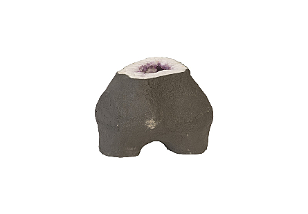 Amethyst Side Table MD, Assorted