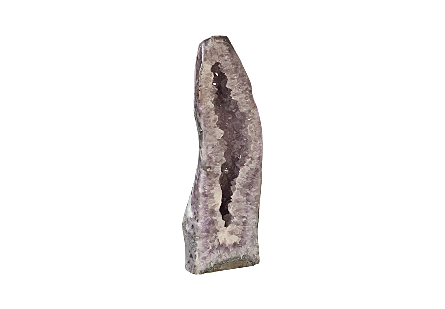 Amethyst Sculpture, Assorted