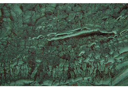 Malachite Stone Flat
