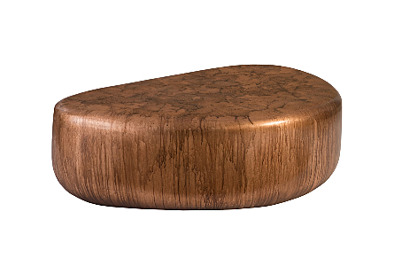 Wedge Coffee Table Von Braun Finish
