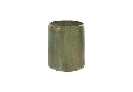 Button Stool Lichen