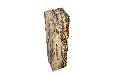 Onyx Pedestal