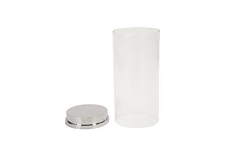 Glass Cylinder MD