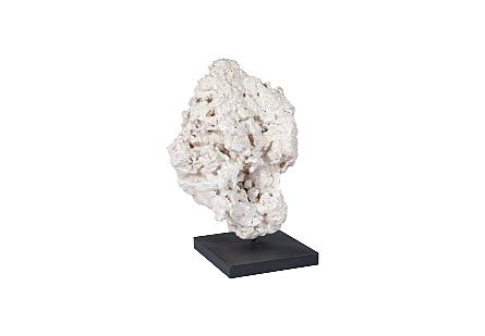 Stalagmite Sculpture MD