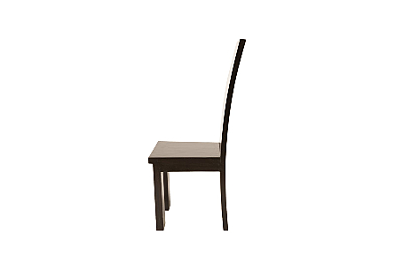 Ding Wood Dining Chair