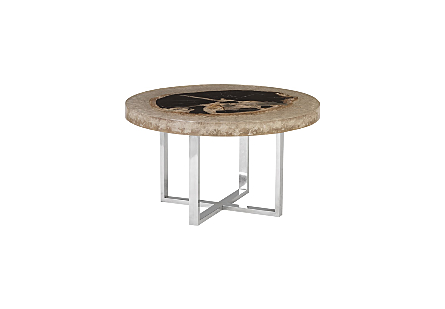 Stone Cold Side Table XL, Assorted