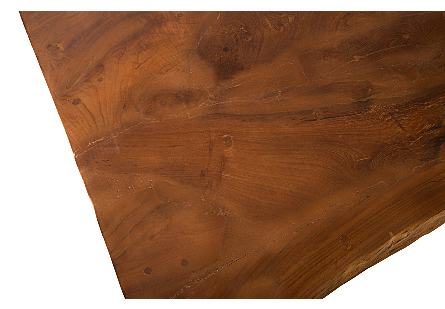 Laminated Teak Wood Dining Table