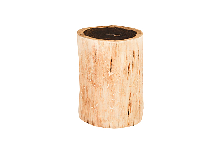 Sonokeling Wood Stool
