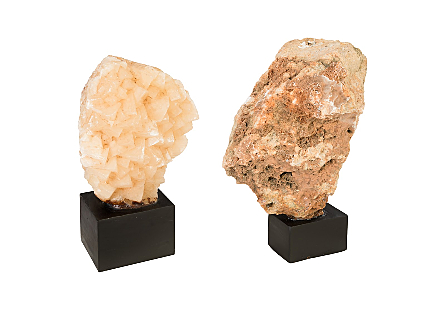 Stalactite Sculpture, Assorted Size