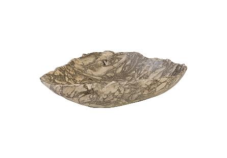 Marmer Doreng Bowl LG