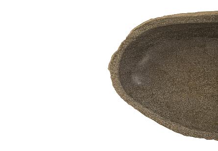 River Stone Bowl