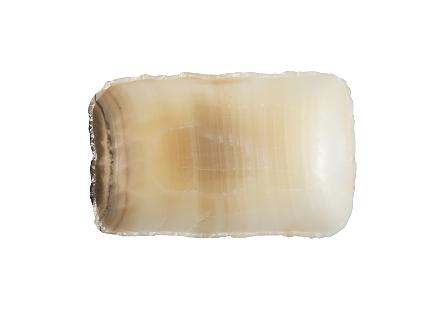 Onyx Bowl White