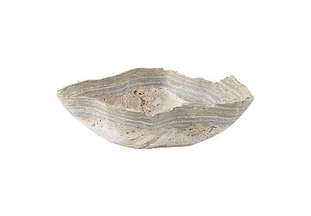 Onyx Bowl Grey