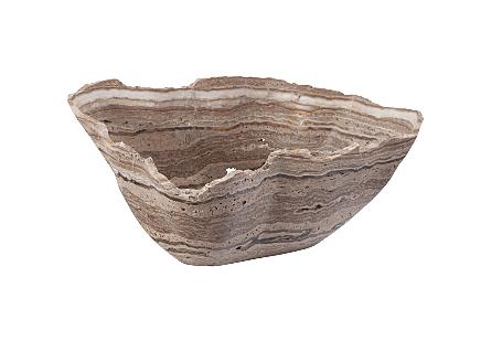 Onyxx Bowl Amber