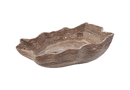 Onyxx Bowl Brown