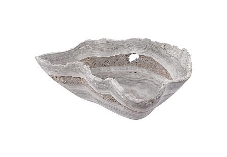 Onyxx Bowl Grey