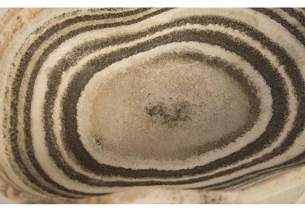 Onyx Bowl Aragonite, Assorted
