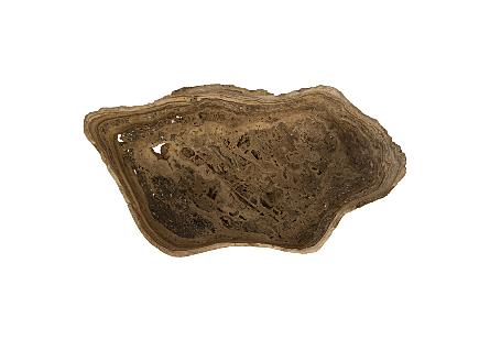 Onyx Bowl Brown