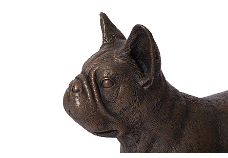 French Bulldog Bronze