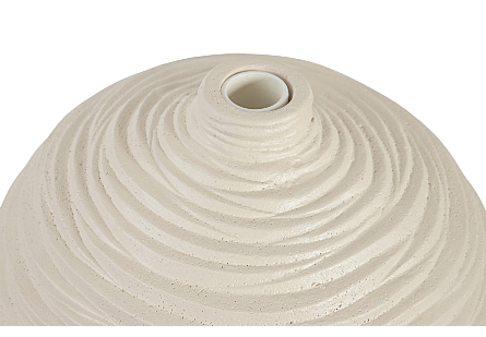 Waves Sphere Vase