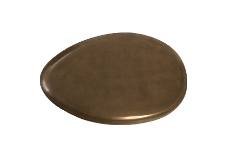 River Stone Coffee Table Bronze, LG