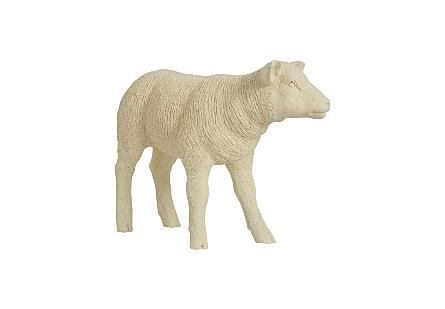 Texelaar Sheep Lamb, Cream