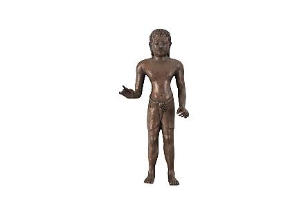 Pre Khmer Wall Sculpture