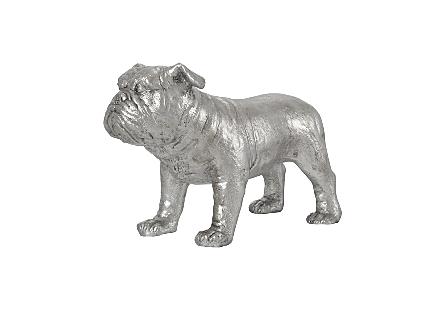Bulldog Silver Leaf