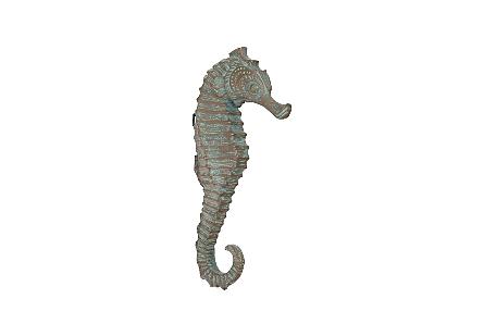 Seahorse Wall Art SM