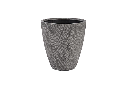 Griswold Planter Gray  SM