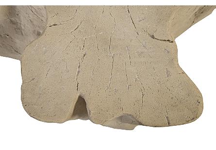 Copse Stool Roman Stone, LG