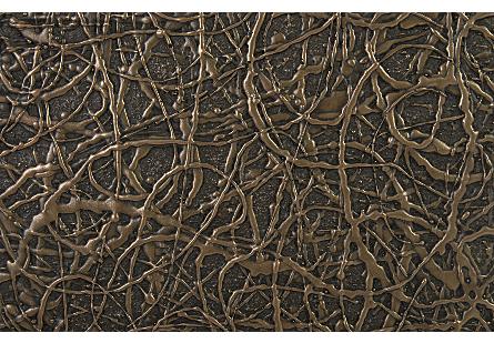 String Theory Pedestal Bronze, LG