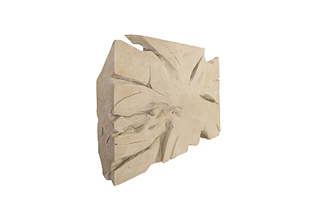 Freeform Wall Art Roman Stone, LG