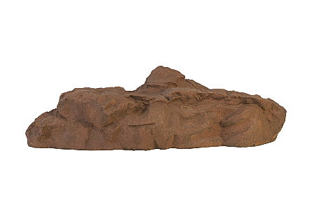 Siji Rock Medium, Brown