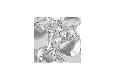 Cairn Wall Tile Silver