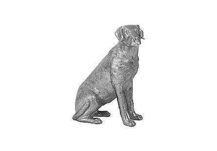 Labrador, Liquid Silver