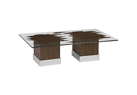 Floating Slice Coffee Table